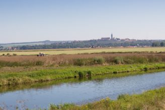 krajina - kanál Hořín - Mělník - IMG_5782