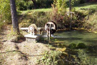 vodní trkač Slovensko Krpeĺany
