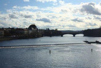 IMG_7127 - Praha - Vltava