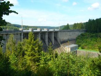 Kružberk_reservoir_dam