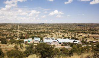 Namibie Veolia Afrika