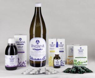 Vincentka - výrobky