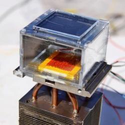osel - výroba vody ze vzduchu