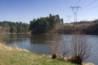 Brázdův rybník - VD Nová Říše - IMG_4239