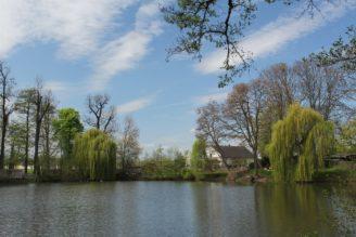 Ctěnice - rybník - IMG_7143