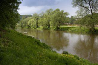 Sázava - lokalita protipovodňová opatření - IMG_9834