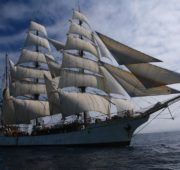 loď moře