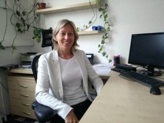 Marie Kutílková Povodí Moravy