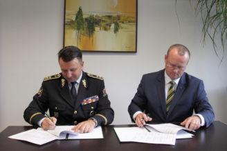 SZPI a Policie ČR podpis dohoda