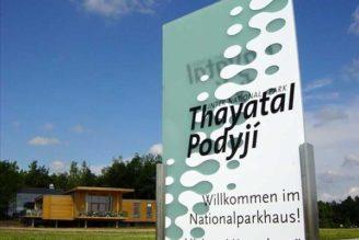 Thayatal - NP Podyjí