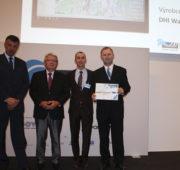 VOD-KA 2017 - vítězný exponát