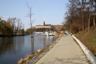 Vltava a Vyšehrad netradičně IMG_8413
