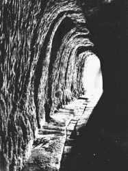 vodovod strahovský klášter