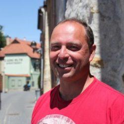 Robert Zeman zastupitel Prachatice