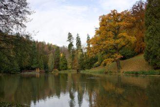 podzim krajina voda - IMG_9152