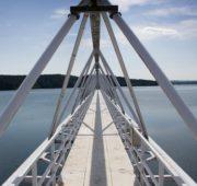 vodní nádrž Švihov - most - IMG_2263_B