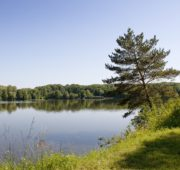 Labe - Pňovské podhradí - rybník Kolín Poděbrady Labe