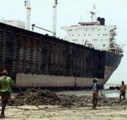 loď rozvojovka