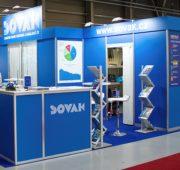 stánek SOVAK - VOD-KA 2017