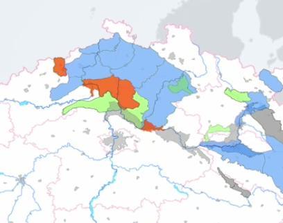 Kde Jsou Zasoby Podzemni Vody A Kde V Cesku Chybi Nase Voda