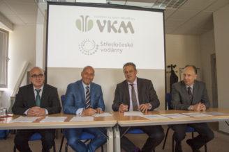 SVAS Veolia dohoda září 2017