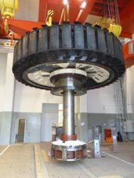 eka-rotor