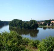 soutok Vltava - Labe - IMG_6216