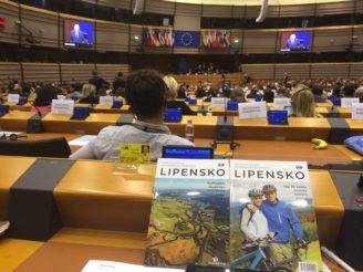 Lipensko Brusel prezentace