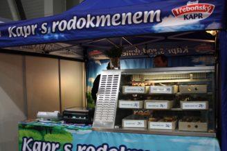 Třeboňský kapr - IMG_0108