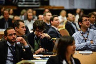 průmyslová ekologie konference Šetrné budovy 2014