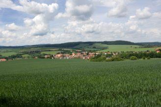 krajina - obec - louňovice - IMG_0488