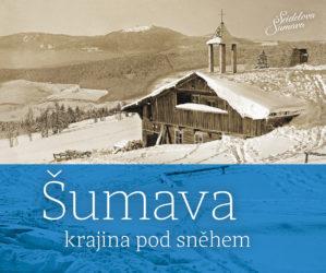 obalka Sumava final