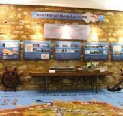 Dunaj - Odra - Labe - výstava