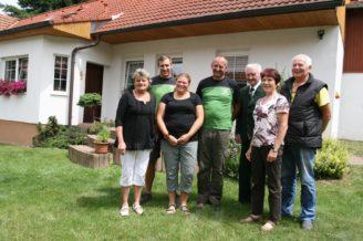 Farma roku 2016 - vítěz - rodina Šonka