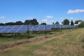 fotovoltaika - obnovitelný zdroje OZE - IMG_0394