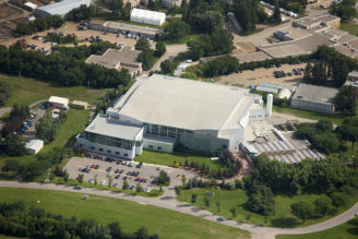 Canadian Light Source - osel oxid uhličitý zpracování