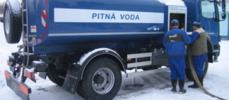 Cisterna SmVaK