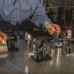 Kvantové radio osel