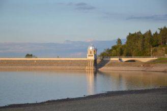Plumlov - Povodí Moravy
