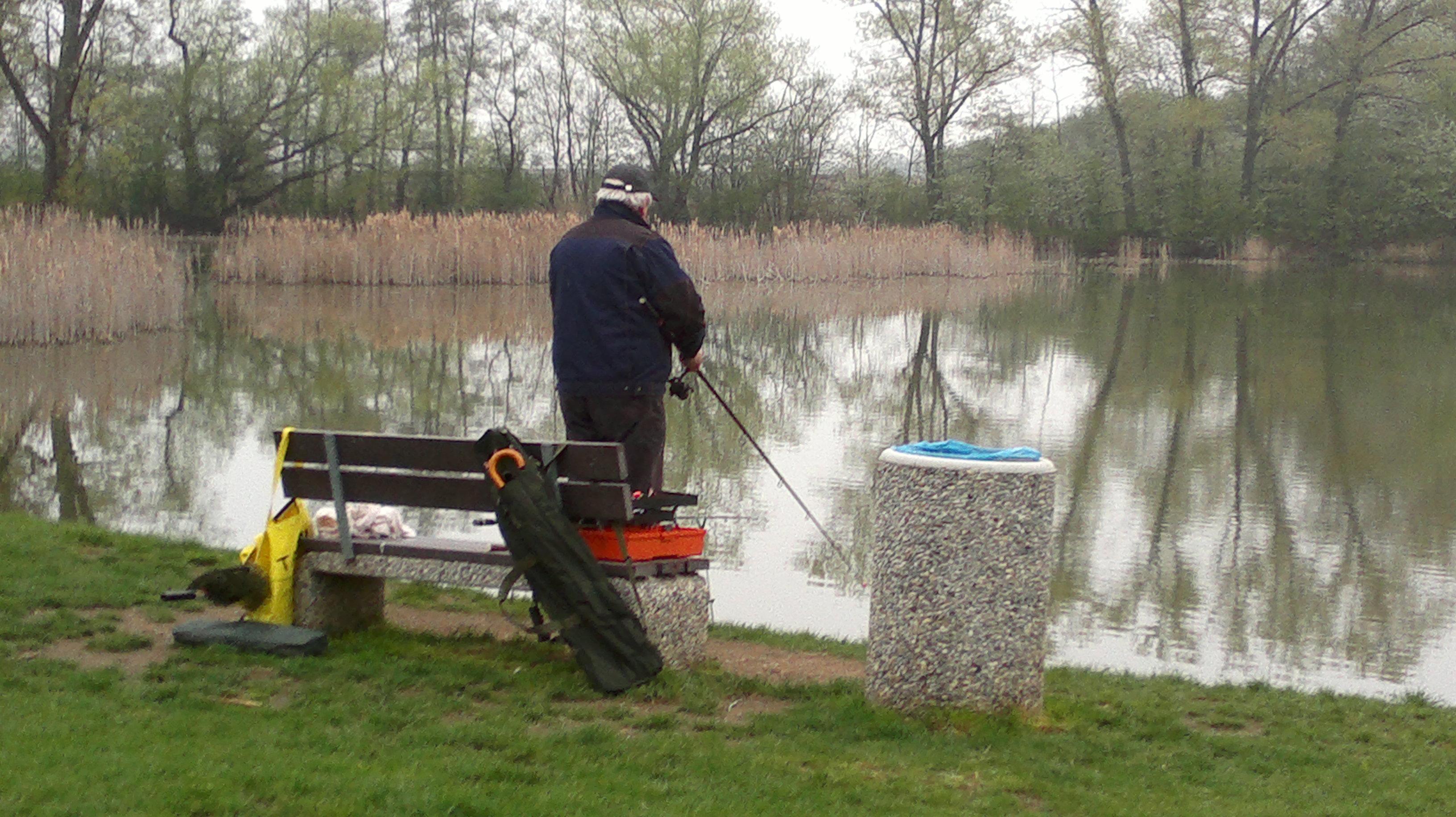Sportovní rybolov