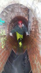 kanalizace PVK
