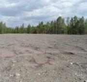 ČIŽP nelegálně uložený odpad na pozemky ve Stonavě