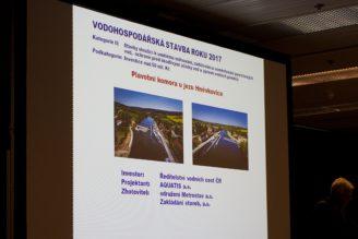 Vodohospodářská stavba roku - Den vody 2018 - IMG_2809