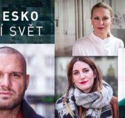 Ambasadoři globálních cílů v Česku se na Zelený čtvrtek schází u Poslední večeře