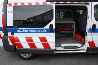havárie vozidlo - IMG_2724