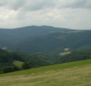 Vlárský průsmyk Lesy ČR