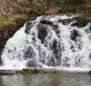 Zlatomlýnský vodopád - IMG_3451