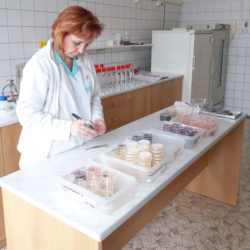 laboratoř Zlín kvalita vody