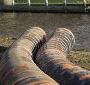 odpadní voda průmyslová ekologie pixabay