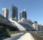 Sydney voda recyklace Veolia